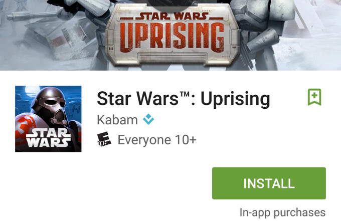 Google's Play Store will mark and reveal apps that have ads