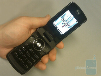 Hands-on with the Motorola Stature i9