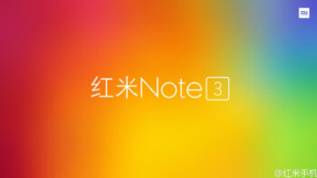 Xiaomi teaser reveals that the Redmi Note 2 Pro will be the Xiaomi Redmi Note 3