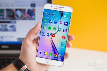 Samsung Galaxy A8 2015 edition