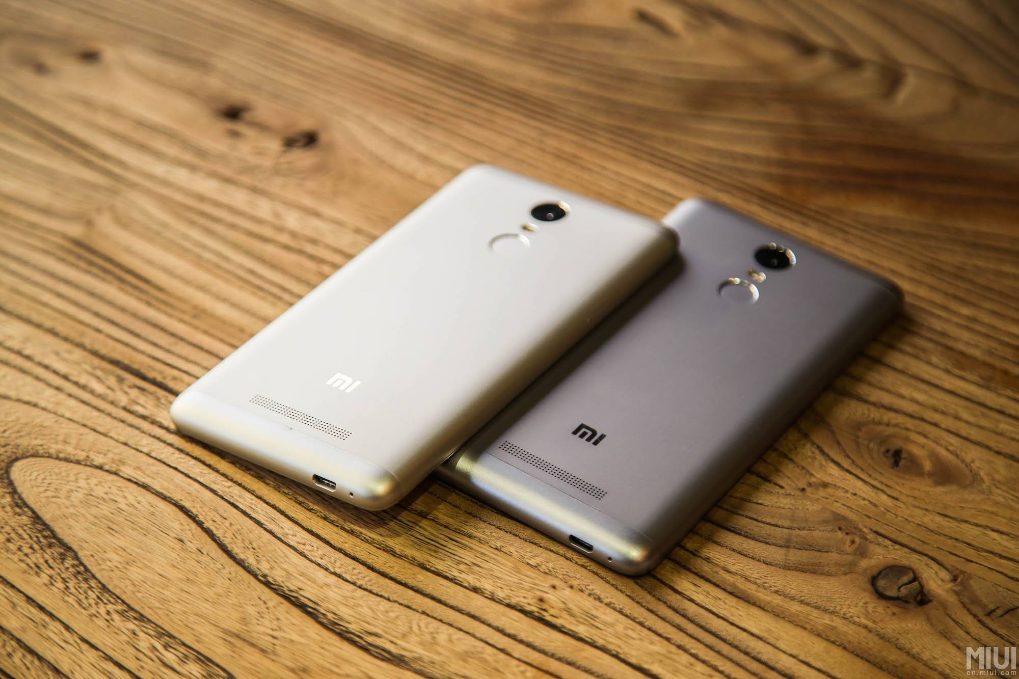 Redmi Note 3 Phablet