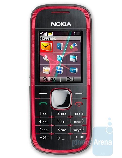 5030 XpressRadio - Nokia officially announces three new music phones