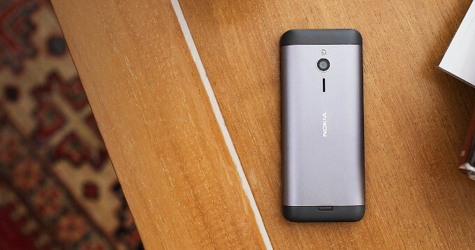 Nokia 230 goes official: a dirt cheap new phone that seems to come from the past