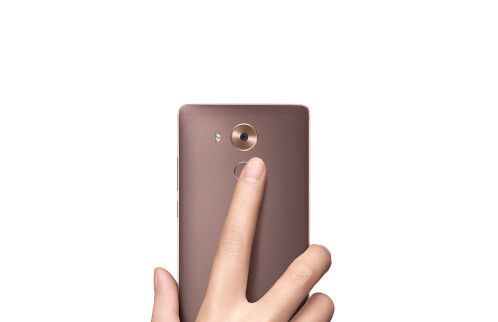 Huawei Mate 8 official images