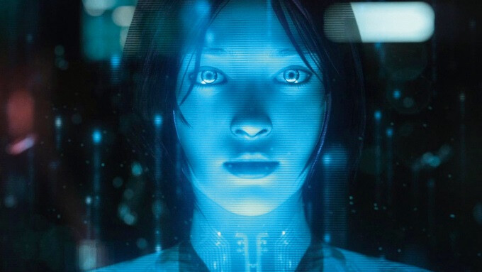 We have nothing against Cortana becoming sentient, if she really looks like this! - Here are 10 things we expect from the smartphone industry throughout 2016