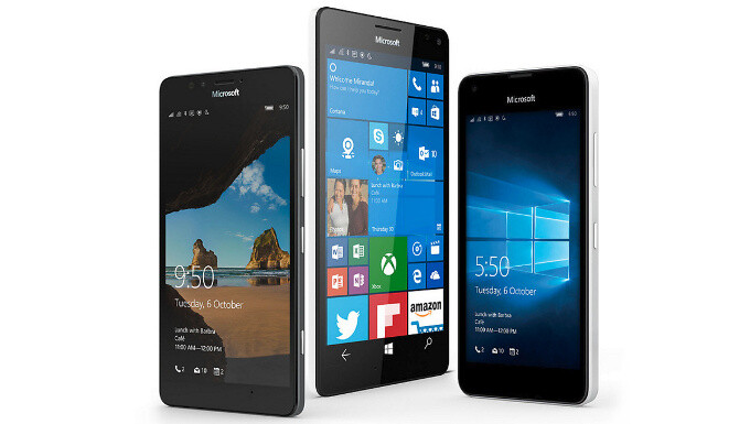 Windows 10 Mobile grows to now be on 7% of Windows phones