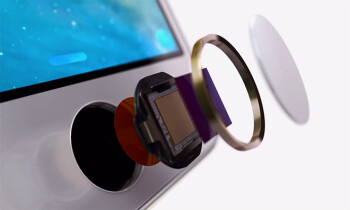 Piece by piece, TouchID started it all...