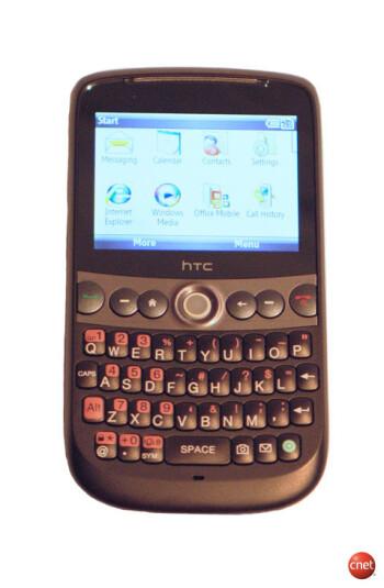 Rumor indicates HTC Maple to be announced at CTIA