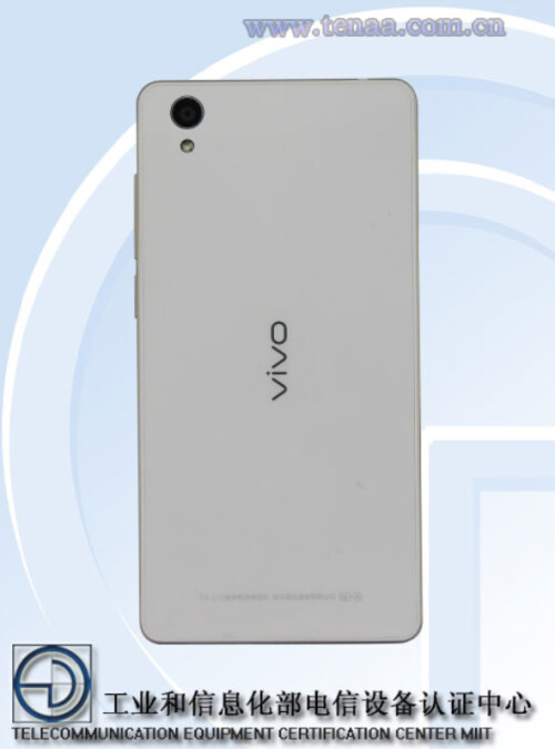Vivo Y51 and Vivo 51L are certified by TENAA