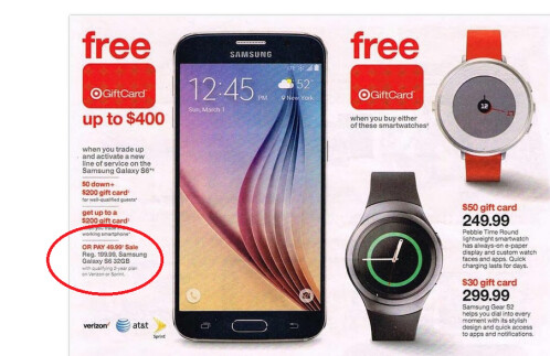 Sprint iphone 6 cyber monday deals