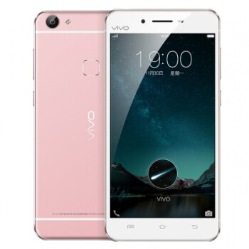 Vivo Launches Metal X6 With 4 Gb Ram And X6 Plus Phablet