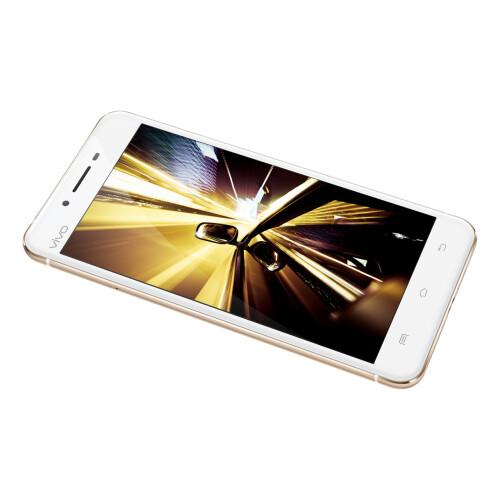 Vivo X6 and X6 Plus