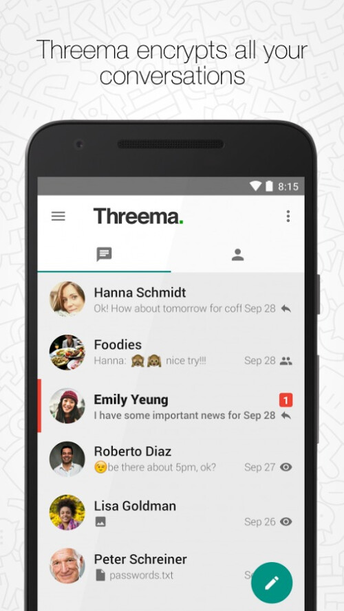 The 5 most secure and user-friendly private messaging apps ...