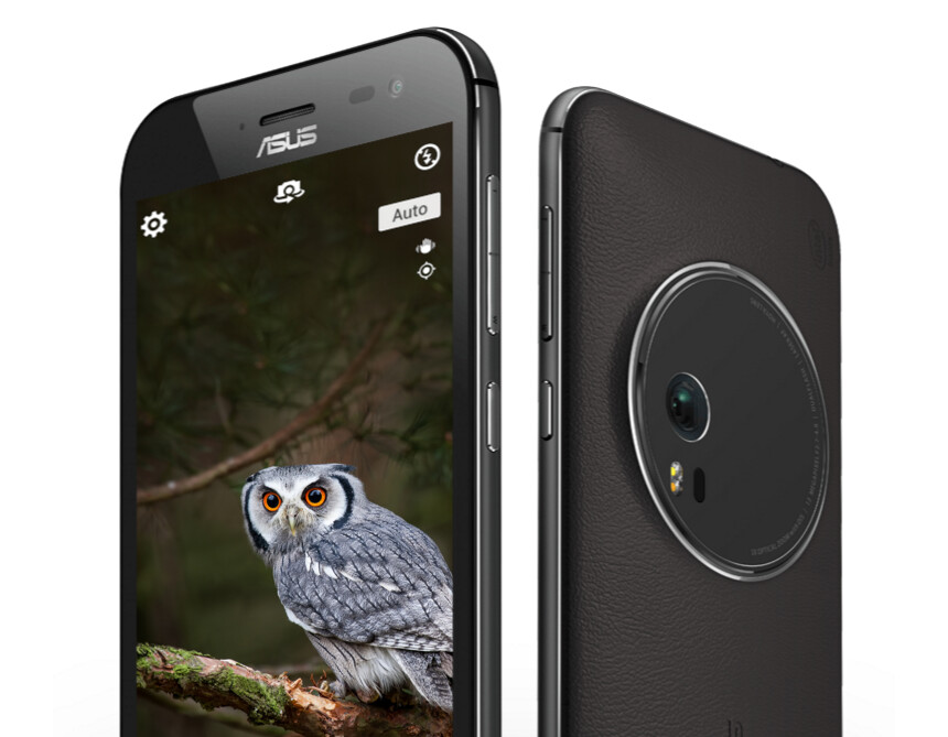 Asus ZenFone Zoom Finally Released 64 GB And 128 Versions