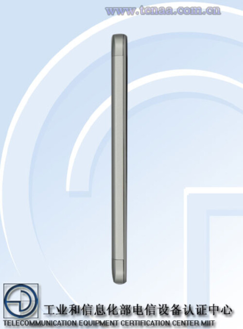 Lenovo P1 Mini is certified in China by TENAA