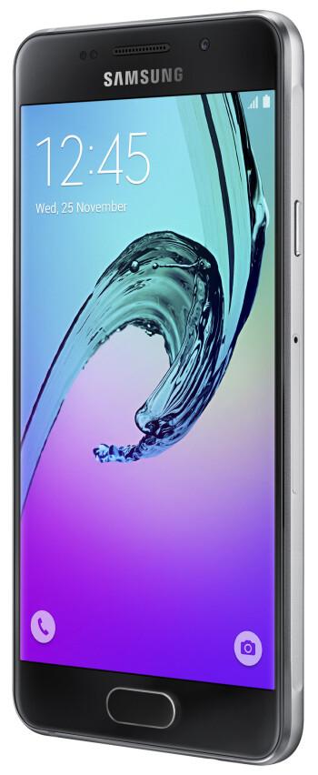 Galaxy A5 (2016
