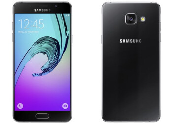 Galaxy A3 Galaxy A5 And Galaxy A7 2016 Prices And Release Date Id76336