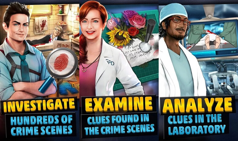 Criminal case game download softonic google