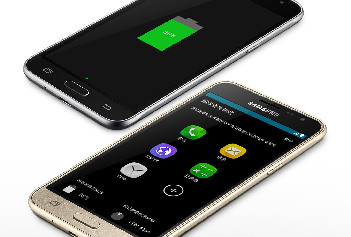 Samsung Galaxy J3 To Be Launched By ATampT And Sprint