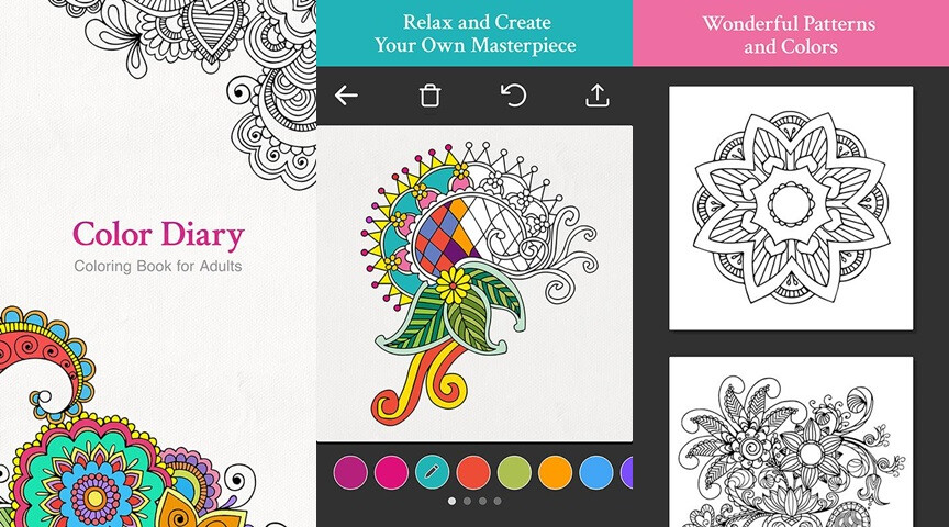 5 outstanding coloring apps for kids (and adults)