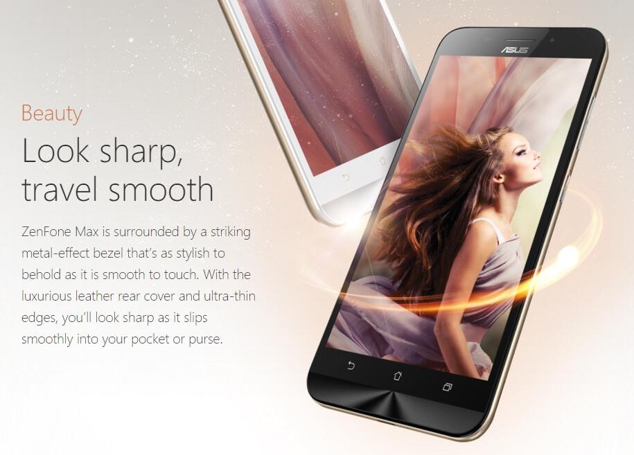 ASUS tung ra clip quảng cáo smartphone pin trâu Zenfone Max - 103559