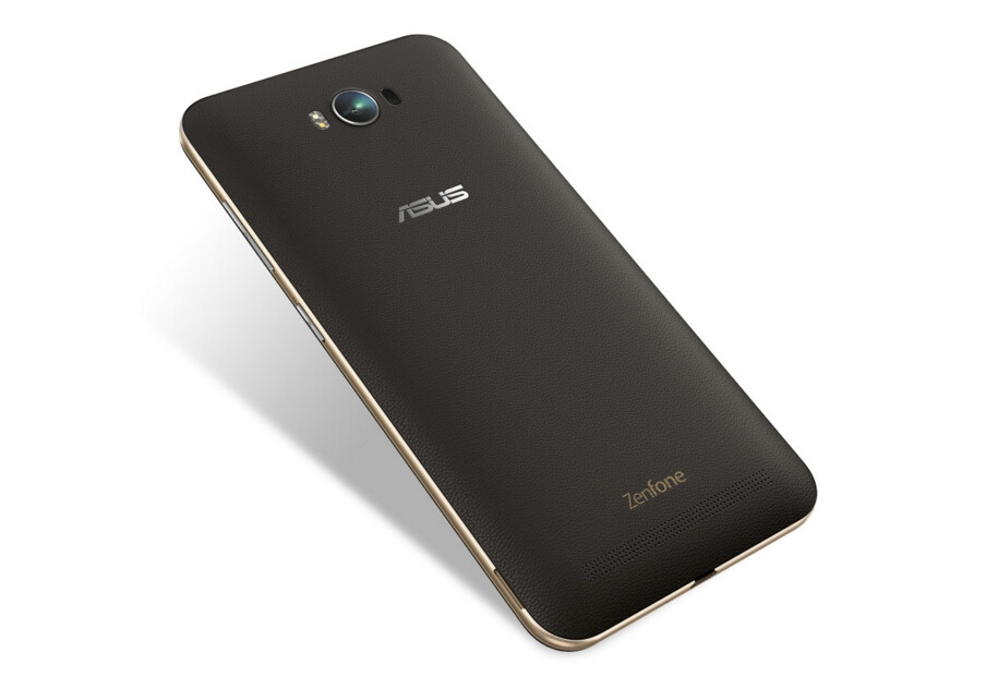 ASUS tung ra clip quảng cáo smartphone pin trâu Zenfone Max - 103560