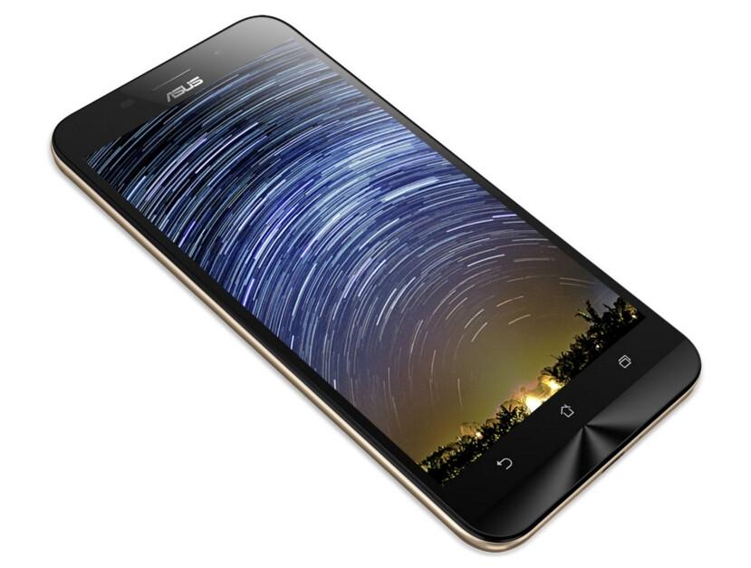 ASUS tung ra clip quảng cáo smartphone pin trâu Zenfone Max - 103562