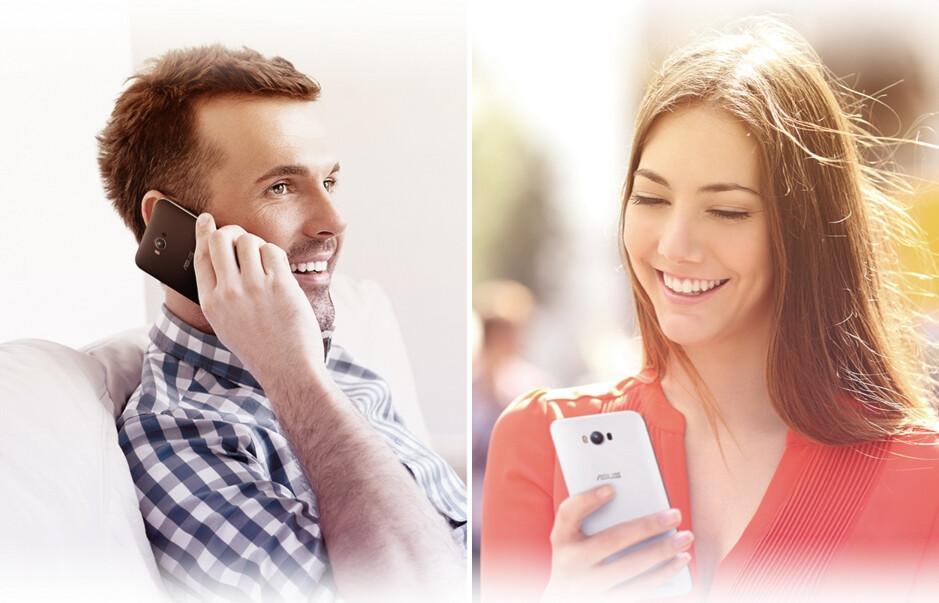 ASUS tung ra clip quảng cáo smartphone pin trâu Zenfone Max - 103565