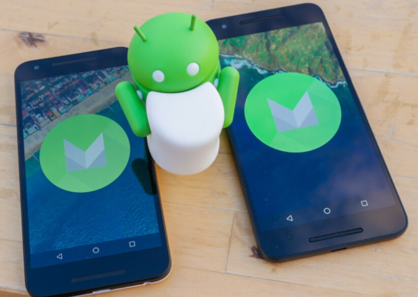 Google is waiting to send out a software update that will fix the look of washed out colors on the Nexus 5X (L) and Nexus 6P (R) - Software update coming to fix bug causing washed out colors on the Nexus 6P and Nexus 5X