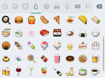 How to add a bunch of fresh new emojis to WhatsApp for Android