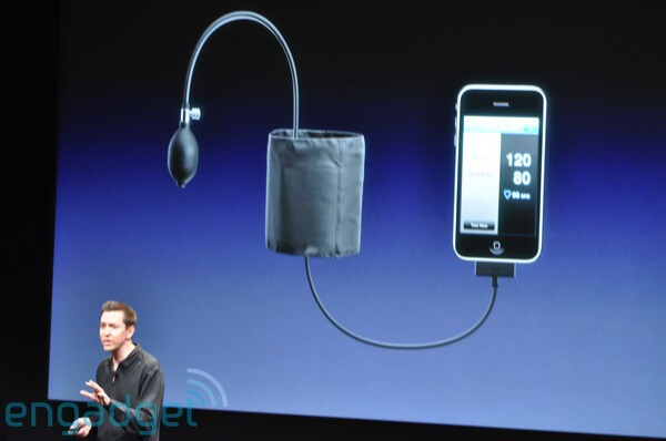 Accessories - Apple previews iPhone 3.0 software