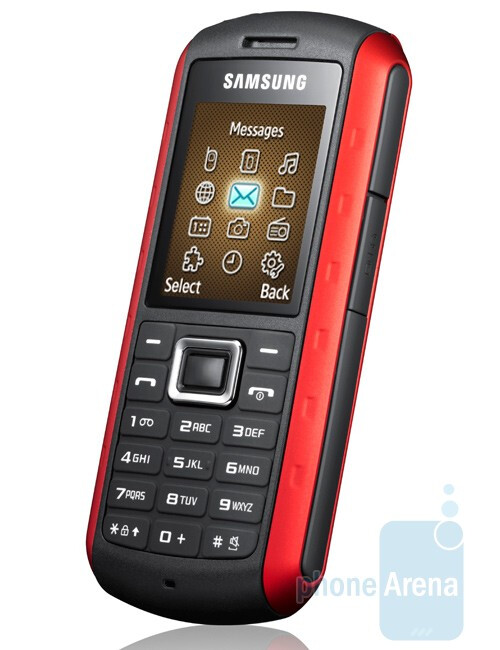 Samsung renews its rugged series with the Xplorer
