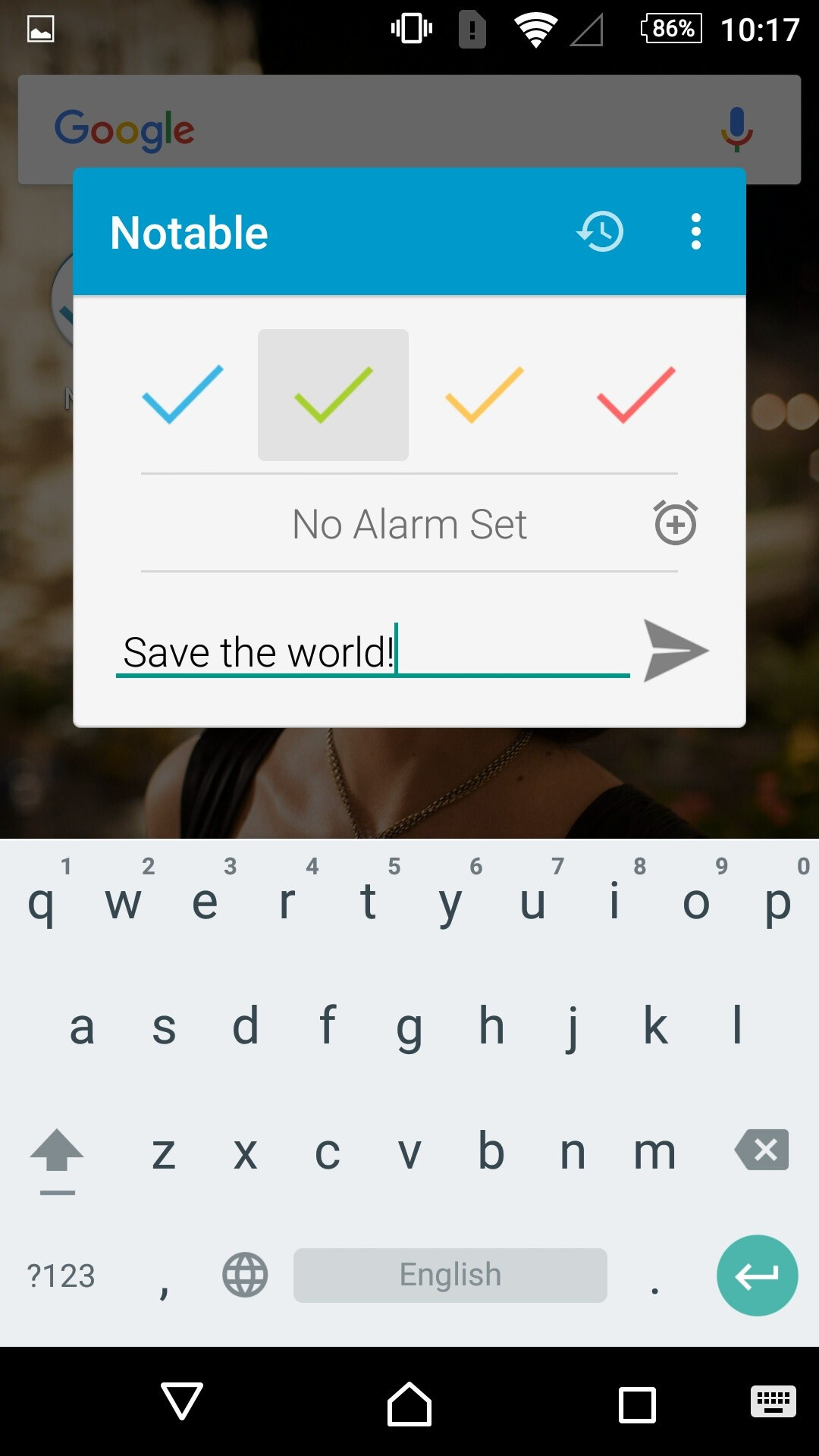 how to change app notification sounds on samsung note 4