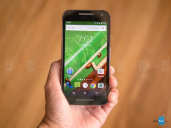 Motorola Moto G 2015