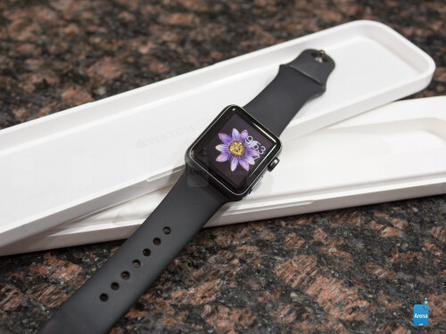 Apple Watch Sport (38mm)