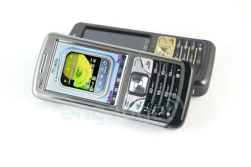 This razor cellphone really shaves
