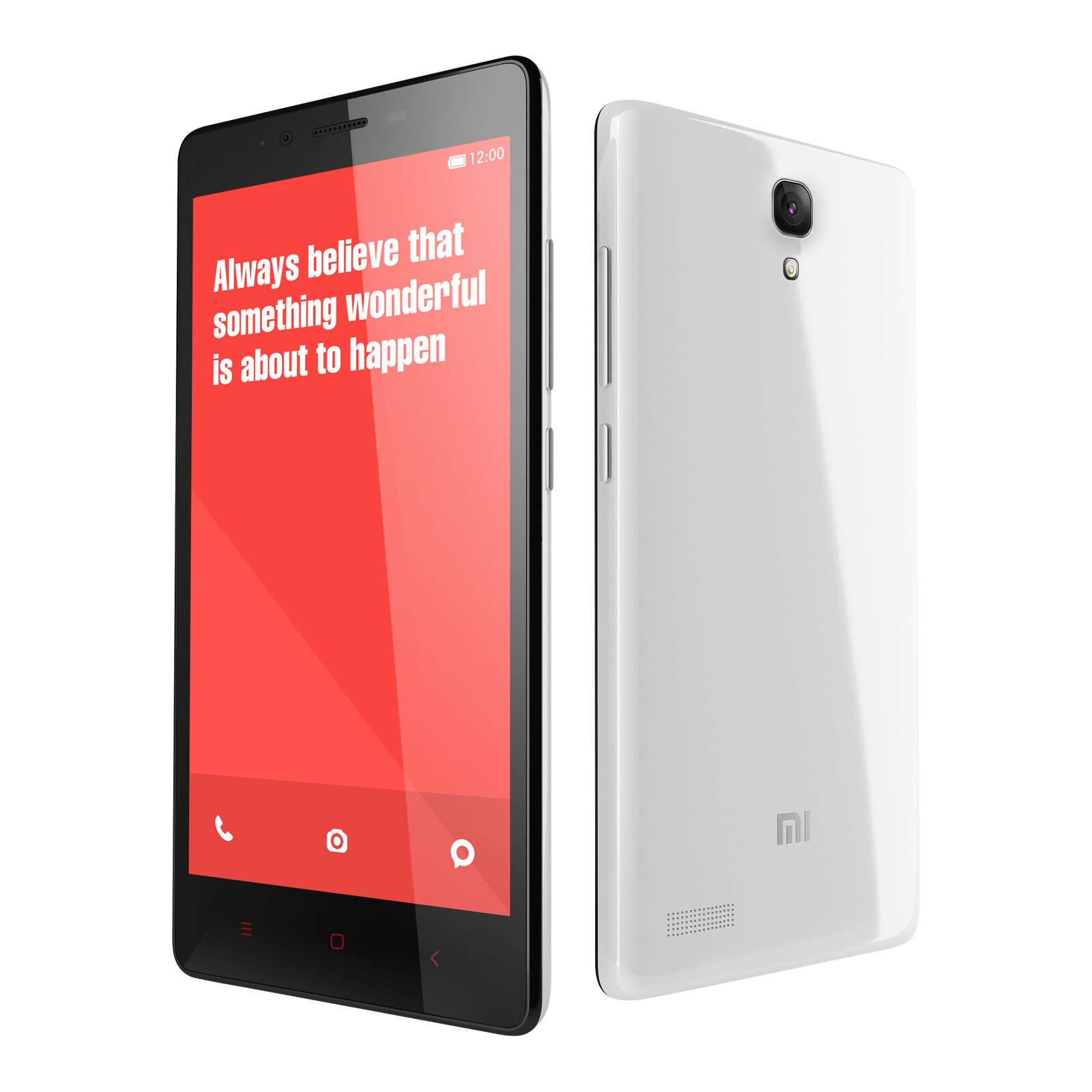 Xiaomi Launches The Redmi Note Prime In India An Updated
