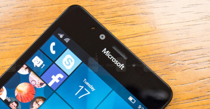 With the Lumia 950/XL and Windows 10 Mobile now a reality, what do you think of Microsoft's chances?