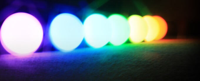 Spotlight: Mood Light for Android oozes colorful lighting out of your smartphone screen