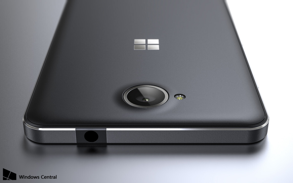 Microsoft Lumia 650 To Be Announced In February Might Be