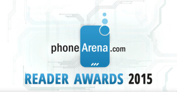 PhoneArena Reader Awards 2015: The results are in!