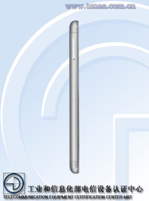 Xiaomi Mi 2015811