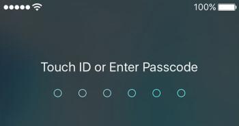 4 digit password crack