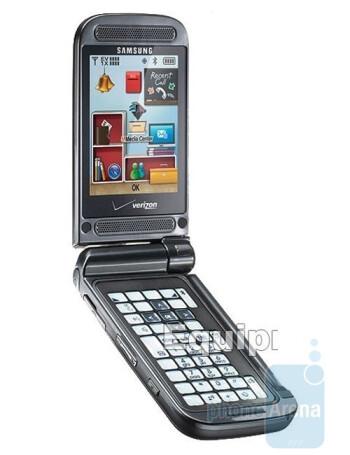 Samsung Alias2
