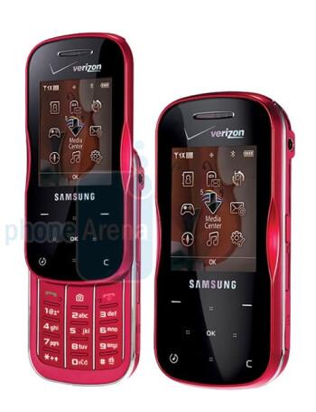 Samsung Trance