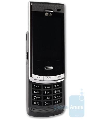 LG CF750