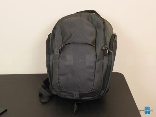 Booq Taipan backpack