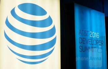 The AT&T Developer Summit Hackathon is well underway