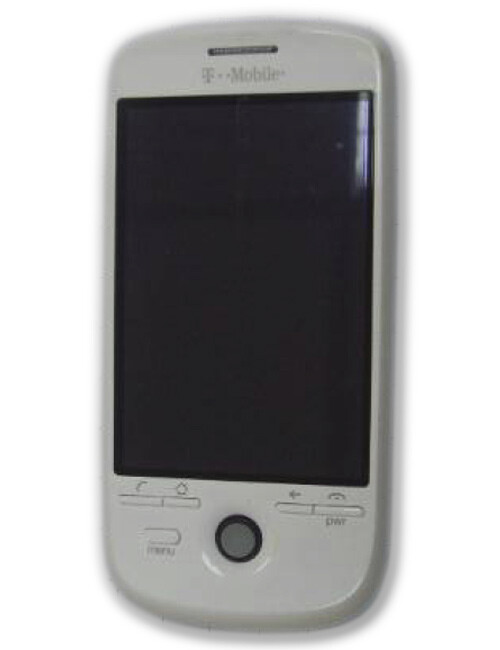 HTC G2 - What is to be expected at the CTIA 2009