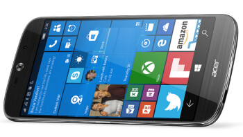 Acer to launch the Liquid Jade Primo – a Windows 10 flagship!
